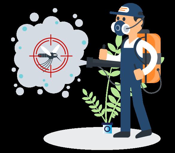 Professional Pest Control Claremont